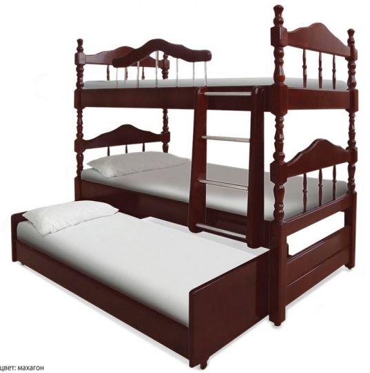 Кровать Альбион