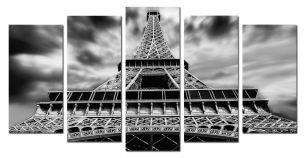 Монохромная башня