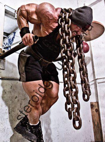 Курс на набор мышечной массы (матан+пкт)