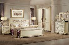 Спальня АЛЕЗИ  эмаль