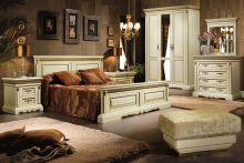 Спальня МИЛАНА эмаль