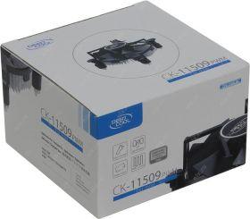 Кулер для процессора DEEPCOOL CK-11509 PWM  Socket 1156/1155/1150/1151/2066
