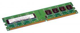 Модуль памяти Hynix 1Gb PC2-5300U 667MHz DDR2 DIMM