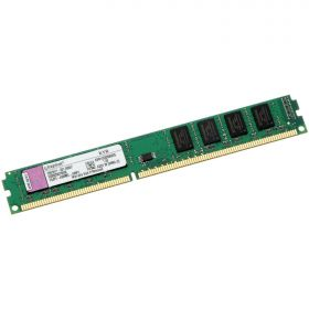 Модуль памяти Kingston 2Gb DDR3 PC3-10600 1333MHz  KVR1333D3N9/2G