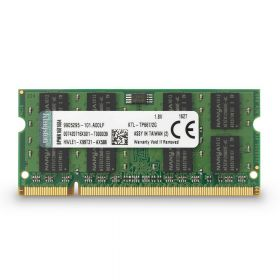 Модуль памяти Kingston DDR2 SODIMM 2GB KTL-TP667/2G