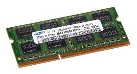 Модуль памяти Samsung DDR3 1333  2Gb SO-DIMM 10600S М471B5673EH1-CH9