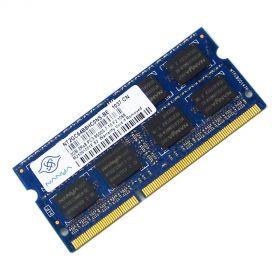 Модуль памяти Nanya  DDR3 1066  PC3-8500 SO-DIMM 2Gb