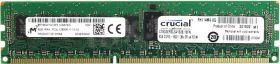 Модуль памяти Crucial DDR3 DIMM 8GB PC3-12800 1600Mhz CT8G3ERSLS4160B ECC REG Low Votage