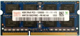 Модуль памяти Hynix  DDR3 1600 SO-DIMM 4Gb