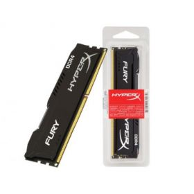 Модуль памяти Kingston HyperX FURY 8GB DDR4 PC4-17000 HX424C14FB2/8