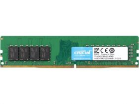 Модуль памяти Crucial DIMM DDR4 16GB PC4-17000 CT16G4DFD8213