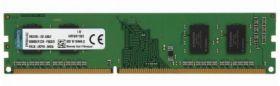 Модуль памяти Kingston DDR3 DIMM 2GB PC3-12800 1600MHz KVR16N11S6/ 2