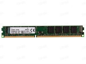 Модуль памяти Kingston DDR3 DIMM 8GB PC3-12800 1600MHz  KVR16N11/8