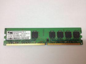 Модуль памяти ProMOS DDR2 V916765K24QCFW-F5 1GB 667MHz PC2-5300U CL5 DIMM