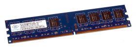 Модуль памяти NANYA 1Gb PC2-6400 800MHz DDR2 DIMM