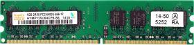 Модуль памяти Hynix 1Gb PC2-6400 800MHz DDR2 DIMM