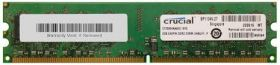 Модуль памяти  Crucial DDR2 2Gb, PC6400, DIMM, 800MHz CT25664AA800 oem