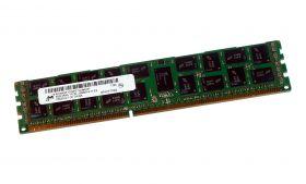 Модуль памяти  CRUCIAL 8GB DDR3l 1333 ECC REG PC3l-10600 CT102472BQ1339 oem