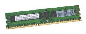 Модуль памяти Samsung DDR3 1333 Registered ECC DIMM 2Gb