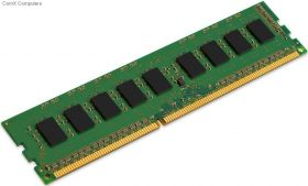 Модуль памяти Kingston KVR1600D3S8R11S/2G ValueRAM 2ГБ DIMM DDR3 REG 1600МГц