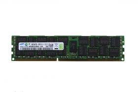 Модуль памяти Samsung DDRIII 16GB 2Rx4 REG ECC Low Voltage PC3L-10600R