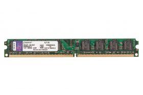 Модуль памяти Kingston kvr800d2n6/2g -DDR2 (pc-6400) 800MHz oem