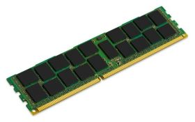 Модуль памяти  Kingston DIMM 16Gb DDR3-1600MHz KVR16R11D4/16 oem