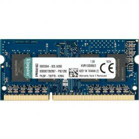Модуль памяти Kingston KVR13S9S6/2