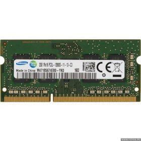 Модуль памяти Samsung DDR3L 1600 SO-DIMM 2Gb