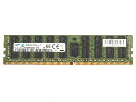Модуль памяти Samsung DDR4 2133 Registered ECC DIMM 16Gb
