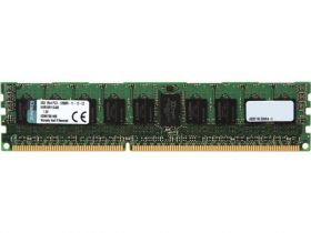 Модуль памяти Kingston DDR3 DIMM 8GB ECC REG PC3-12800 1600MHz KVR16R11S4/ 8