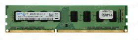 Модуль памяти Samsung DDR3 DIMM 4GB PC3-10600 1333MHz