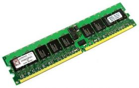 Модуль памяти Kingston KVR400D2D8R3/2G DDR2 2 Gb