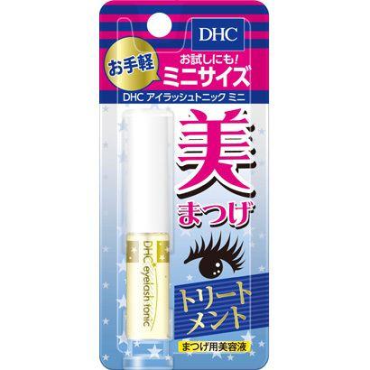 DHC Eyelash Tonic (mini) — тоник для роста, увеличения объема и укрепления ресниц 3.5 mL