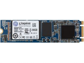 Твердотельный диск SSD 240GB Kingston SM2280S3G2/240G SSDNow M.2 Sata G2