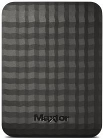 "Внешний жесткий диск HDD 2.5"" USB 3.0 1TB Maxtor HX-M101TCB  GM M3 Portable"