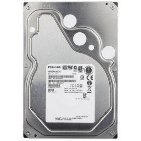 """Жесткий диск HDD 3.5"""" 1Tb Toshiba SATA-III MG03ACA100"""