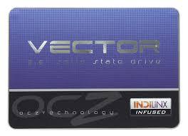 "Твердотельный диск  SSD 2.5"" 128Gb OCZ Vector VTR1-25SAT3-128G"