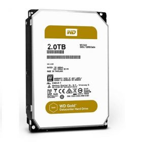 "Жесткий диск HDD 3.5"" 2Tb Western Digital WD2005FBYZ Gold"
