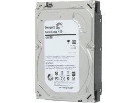 "Жесткий диск HDD 3.5"" 4Tb Seagate ST4000VX000"