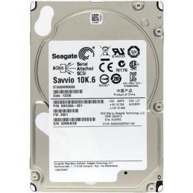 """HDD 600 Gb SAS 2.0 Seagate Savvio 10K.6 <ST600MM0006> 2.5"""" 10000rpm 64Mb"""