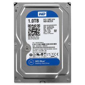 """Жесткий диск HDD 3.5"""" 1Tb Western Digital WD10EZEX Blue"""