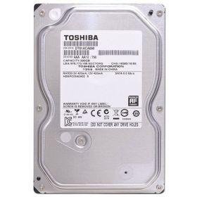 Жесткий диск Toshiba SATA-III 500Gb DT01ACA050