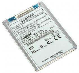 Жесткий диск 40GB Toshiba MK4009GAL 4200rpm