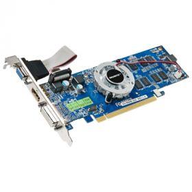 Видеокарта GIGABYTE Radeon HD 6450 625Mhz PCI-E 2.1 1024Mb  64 bit