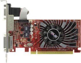 Видеокарта ASUS Radeon R7 240 730Mhz PCI-E 3.0 2048Mb 128 bit R7240-2GD3-L
