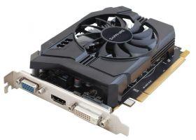 Видеокарта Sapphire Radeon R7 250 1000Mhz PCI-E 3.0 2048Mb 128 bit  11215-21-10G