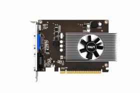 Видеокарта Palit GeForce GT 730 902Mhz PCI-E 2.0 4096Mb 64 bit  NE5T730013G6-2082F