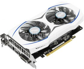 Видеокарта ASUS Radeon RX 460 1200Mhz PCI-E 3.0 2048Mb 128 bit  DUAL-RX460-2G