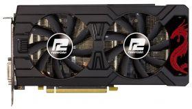 Видеокарта PowerColor RX 470 1210Mhz PCI-E 3.0 4096Mb  256 bit AXRX 470 4GBD5-3DHDM OEM